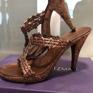 Very attractive Anne Klein heels